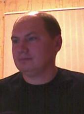 gosha, 45, Russia, Samara