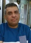 Husam, 45  , Imam Qasim