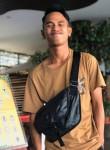 Eric Samuel, 23  , Bandar Seri Begawan