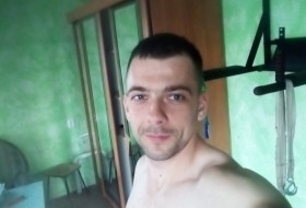 Vasiliy Proshin, 28 - Just Me