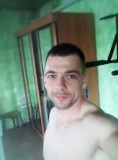 Vasiliy Proshin, 28, Russia, Samara