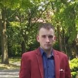 Daniel, 24  , Wolomin