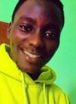 OBAHORIN, 22  , Cotonou