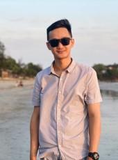 Benz, 27, Thailand, Ban Chang