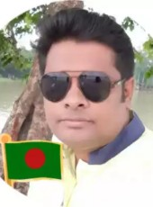 Jakir, 31, Bangladesh, Dhaka