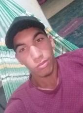Jandson , 19, Brazil, Recife