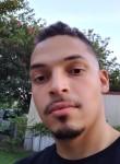 Julio, 32  , Dallas