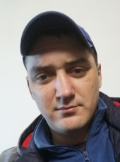 Mikhail , 33, Russia, Novosibirsk