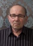 mikhail, 64  , Mariupol
