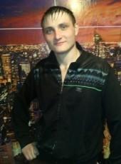 aleksey64rus, 33, Russia, Krasnoarmeyskoye (Samara)