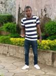 Lucas A. Baina, 29, Maputo