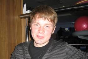 valera pavlov, 31 - Just Me