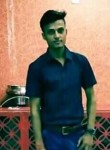 Kaushal, 18, Delhi