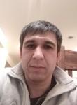 Khamza, 38, Moscow