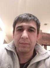 Khamza, 38, Russia, Moscow