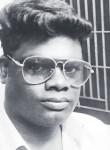 Ravivarman, 33  , Dharmapuri