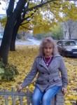 nina, 61  , Dobropillya