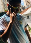 Breno, 18, Sao Paulo