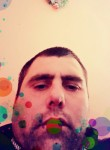 Andrіyko, 38, Burshtyn