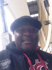 donovan, 40, Zimbabwe, Gweru