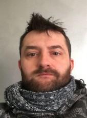 David, 39, Italy, Viadana