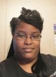 Dana, 19  , Brunswick (State of Georgia)