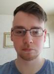 Maurice, 23  , Hannoversch Munden