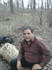 Mikhail, 44, Russia, Buzuluk