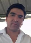 Jhasmany, 35  , Cochabamba