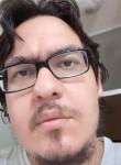 Edson, 26, Santa Fe do Sul