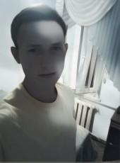 Evgeniy, 19, Russia, Barnaul