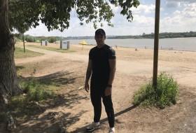 Дмитрий, 27 - Только Я