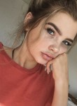 Cadence Brown, 18, Henderson (State of Nevada)