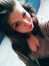 Evgeniya, 21, Russia, Ulyanovsk
