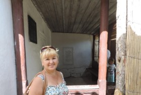 Tatyana, 55 - Just Me
