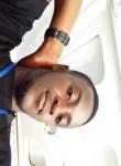 Marcus, 26  , Lubumbashi