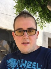 nicolas, 25, Spain, El Ejido