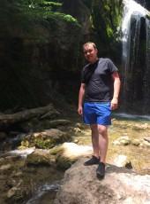 Andrey, 28, Russia, Tyumen