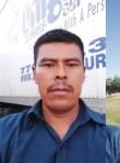 Tomas, 38  , Guatemala City