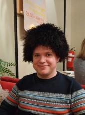Konstantin, 35, Ukraine, Kharkiv