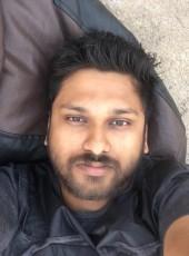 shyam, 29, India, Bangalore