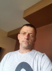 Armands, 40, United Kingdom, Manchester