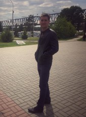 Alex, 35, Russia, Moscow
