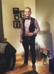 stefano, 29  , Grangemouth