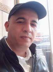 Nordin, 43, Spain, Tudela