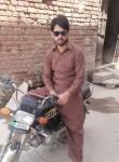 Gohar Ali, 26  , Karachi
