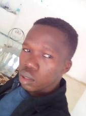 Moisenanema, 21, Ivory Coast, Abidjan