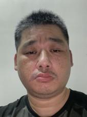 強, 46, China, Hong Kong