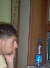 Salih, 30, Turkey, Bueyuekcekmece