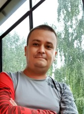Ivan, 31, Russia, Beloretsk
